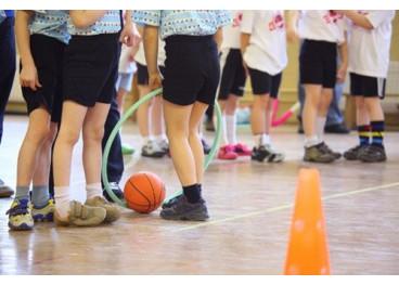 Обувь для физкультуры: Рекомен