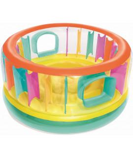Батут надувной Bestway Bounce Jam Bouncer 52262