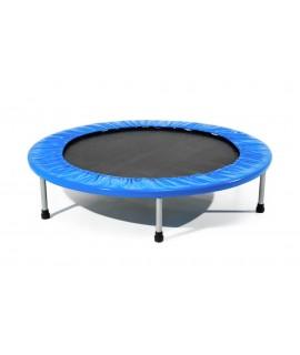 Батут KIDIGO для фитнеса 112 см