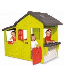 Игровой домик Smoby садовник 310300