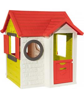Игровой домик Smoby My House 810402