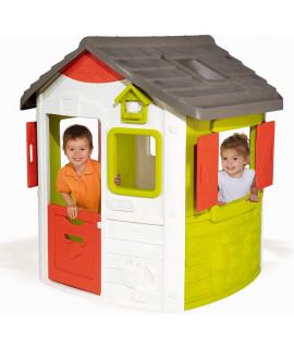 Игровой домик Neo Jura Smoby 810500