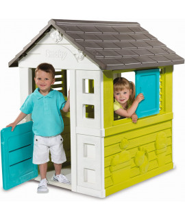 Игровой домик Pretty Maison Smoby 810710