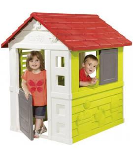 Игровой домик Pretty Maison Smoby 810712