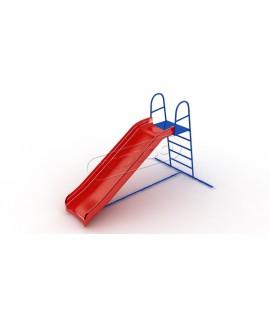 Горка Kidigo Пластиковая высотой 120см