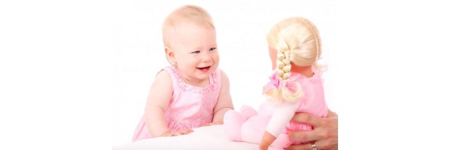 Как правильно выбрать куклу?