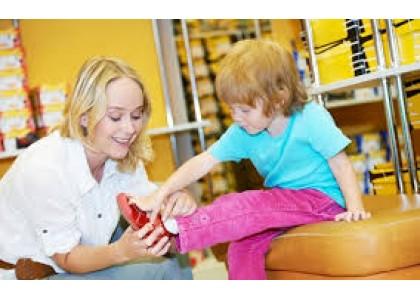 Ортопедическая обувь или ширпотреб?