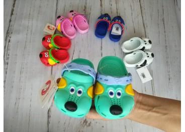 Как выбирать детские кроксы пр