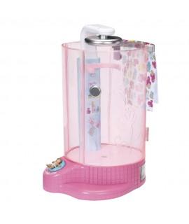 Автоматическая душевая кабинка для куклы BABY BORN 823583