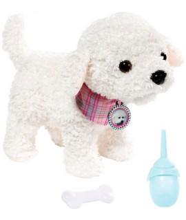 Собака пудель для Беби Борн 823668