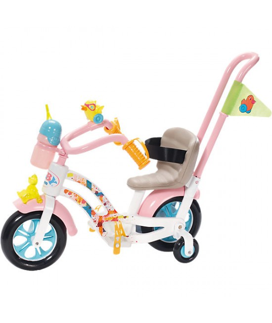 Велосипед для Беби Борн Zapf Creation 823699