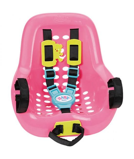 Велосипедное кресло Baby Born Zapf Creation 823712