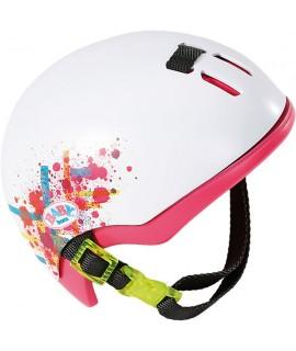 Велосипедный шлем для Беби Борн Zapf Creation 823729