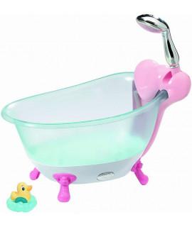 Ванночка с душем для куклы Baby Born Zapf Creation 824610