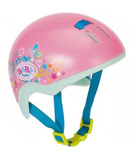 Велосипедный шлем для Беби Борн Zapf Creation 827215