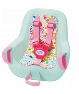 Велосипедное кресло Baby Born Zapf Creation 827277