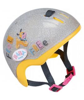 Велосипедный шлем для Baby Born Zapf Creation 830055