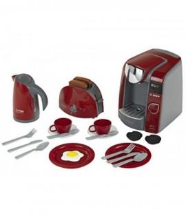 <img>Большой набор для завтрака Klein Bosch 9541