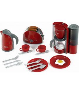 <img>Большой кухонный набор для завтрака Klein Bosch 9564