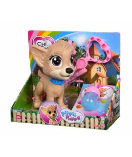 Игровой набор Simba Toys Chi Chi Love Pi Pi Puppy 5893460