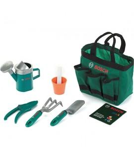 Набор садовых инструментов в сумочке Klein Bosch 2787