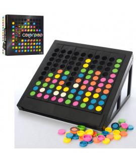 Детская настольная логическая игра Цветарики 175CT