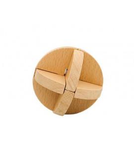 Головоломка MD 2056 деревянная Узловой мяч