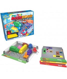 """Детская игра-головоломка """"Час Пик"""" ThinkFun My First Ruch Hour 5090 для самых маленьких"""