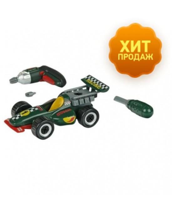 Детский набор инструментов с машинкой Klein BOSCH 8375