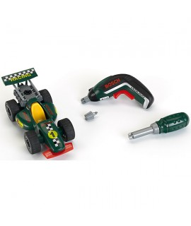 Детский набор инструментов с машинкой Klein BOSCH 8395