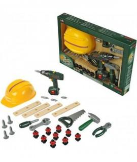 Набор инструментов и аксессуаров Klein BOSCH 8418