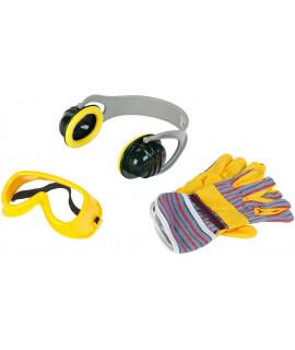 Набор защитных аксессуаров рабочего Klein BOSCH 8535