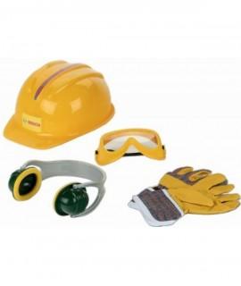 Набор защитных аксессуаров рабочего Klein BOSCH 8537
