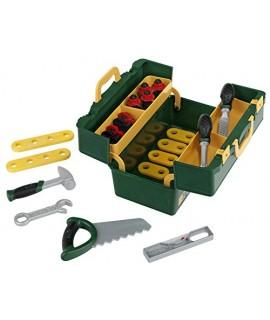 Игрушечный набор инструментов в кейсе Klein Bosch 8547