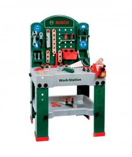 Детская мастерская BOSCH 8580