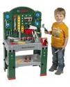 Верстак детский с аксессуарами Klein BOSCH 8580