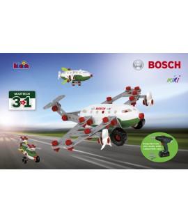 Набор Авиационный мир 3 в 1 Klein Bosch 8790