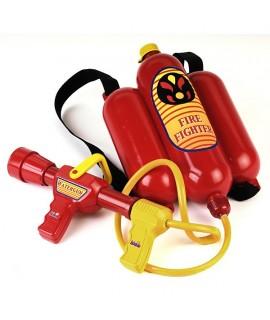 Детский огнетушитель пожарника Klein 8932