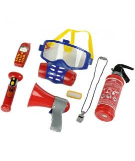 Детский набор пожарника Klein 8950