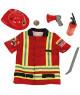 Костюм пожарного Генри от Klein 8985