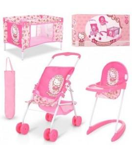 Игровой набор Hauck Hello Kitty 98282