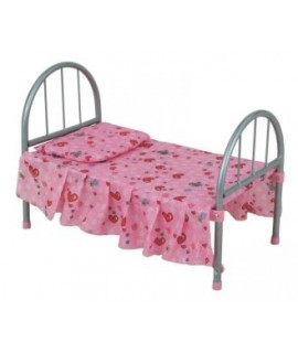 Кроватка для кукол Melogo (Metr+) 9342/2772