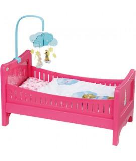 Кроватка для Baby Born Zapf Creation 822289