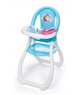 Стульчик Frozen для кормления кукол 240204