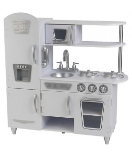 Детская кухня White Vintage Kidkraft 53208