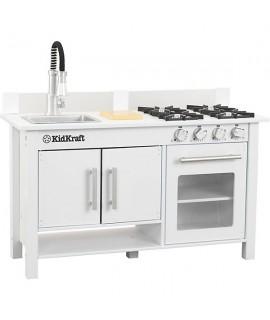 Детская кухня Little Cook's Work Station Kidkraft 53407