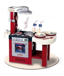 Детская кухня Miele с посудой и звуковыми эффектами Klein 9156