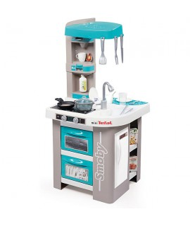 Детская кухня Tefal Studio Smoby 311043