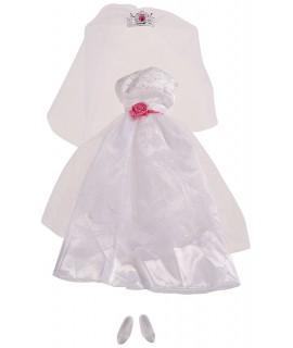 Кукольная одежда Штеффи Невеста 5721167