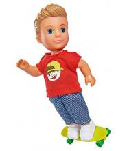 Кукла Тимми Скейтбордист Simba 5733070